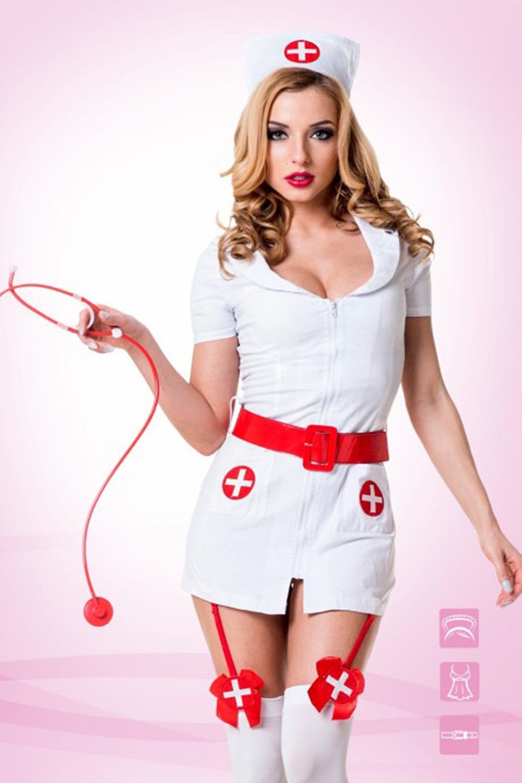 стал в медицинском халате блондинка ведь ебет, обращая